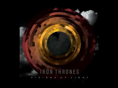 Iron Thrones - Swell To The Surface/The Dark Design online metal music video by IRON THRONES