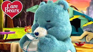 Care Bears | The Feeling Flu Spreads Through Care-A-Lot