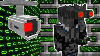 Minecraft: GOING TO PRISON?!? - THE HEIST - Custom Map [6]