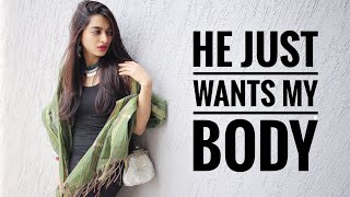 He just Wants Physical Relationship | smile with prachi