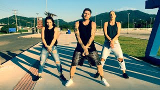 Punto G - Karol G | Marlon Alves Dance MAs