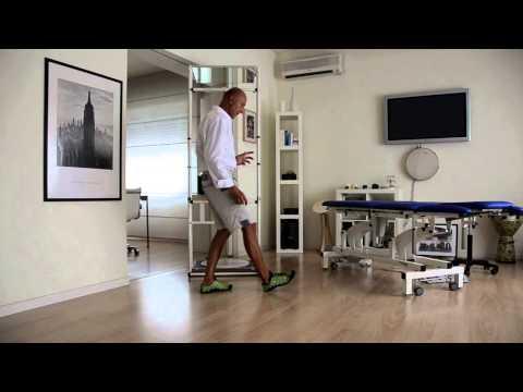Rafforzamento del ginocchio legamenti cibo