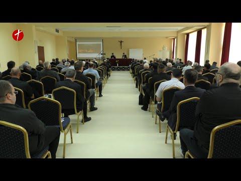 25. susret dijecezanskih svećenika Vrhbosanske nadbiskupije