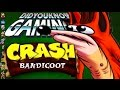 Crash Bandicoot  Did You Know Gaming Feat OneyPlays
