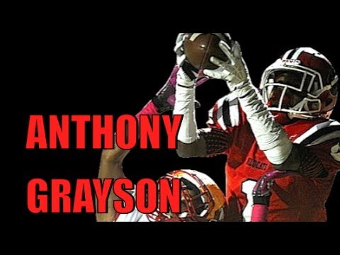 Anthony-Grayson