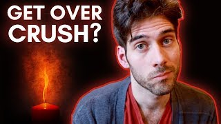 How to Get Over A Crush and Stop Obsessing