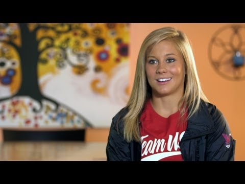 A Turn of Events:  Shawn Johnson's Next Chapter