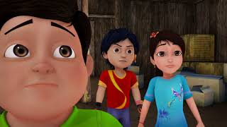 Download Video Shiva - Full Episode 41 - Fake Currency MP3 3GP MP4