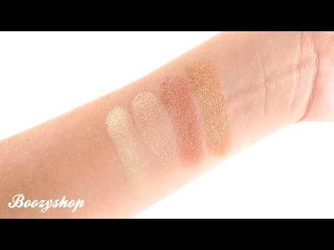 Makeup Revolution Makeup Revolution Reloaded Palette Lustre Lights Heatwave