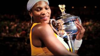 Australian Open 2012 Day 1 - Tennis Channel Commercial [feat. Dangerflow - The Crown]