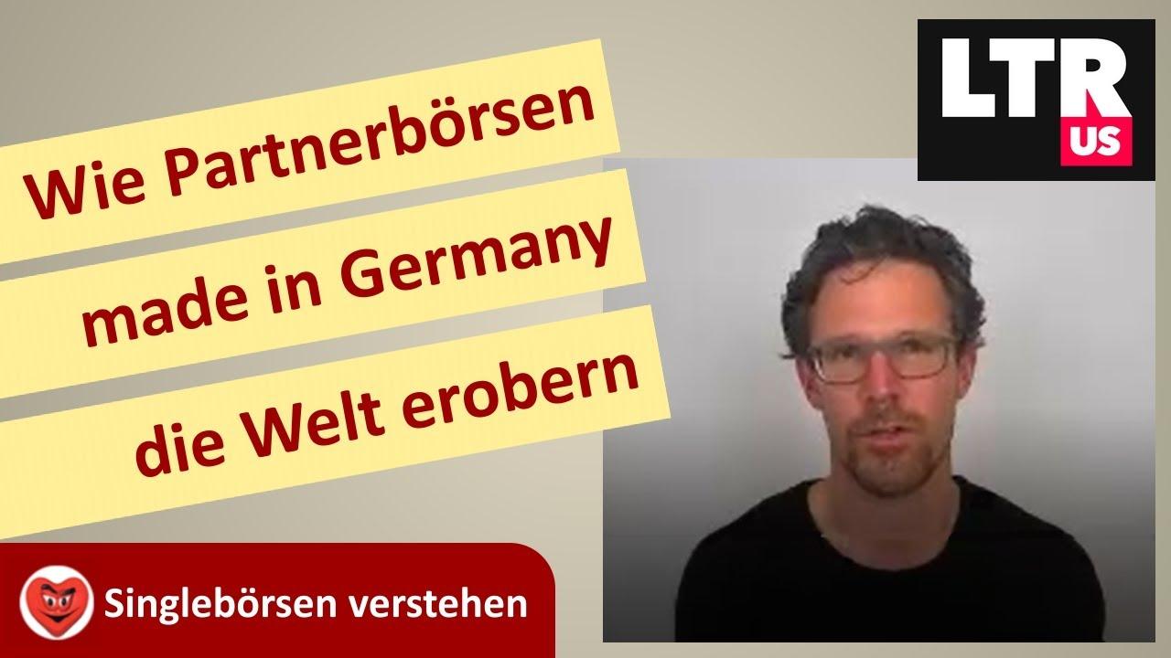 Deutsche Partnerbörsen erobern die Welt