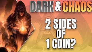 Dark Souls 3 Lore: Are Dark and Chaos Two Sides of the Same Coin? Who was Velka?