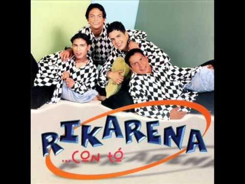 Rikarena - Licor
