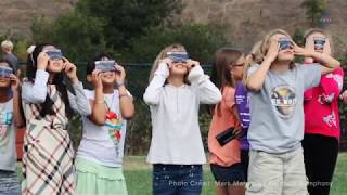 How To Safely Watch the Eclipse
