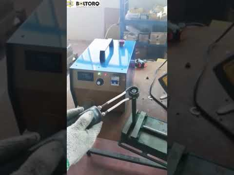 Induction Bolt Heating Services