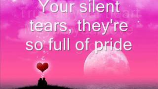 Chris Norman - Some hearts are diamonds (lyrics)