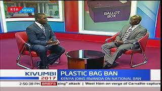 Kenya joins Rwanda in National Platic Bag Ban
