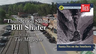 Train Tales: Bill Shafer on Southern Locomotives