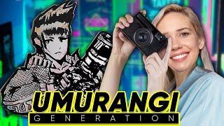 Insta Scamming - Umurangi Generation Gameplay