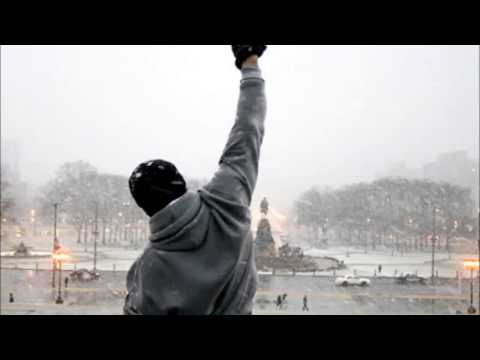 Gonna Fly Now (Theme From Rocky) RE-VERSION THEME BY Ursomusiczone