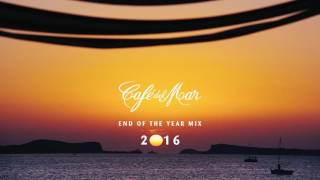 Café del Mar - End of The Year Mix 2016
