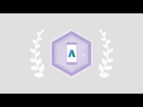 Google AdWords Mobile Certification Advertising Assessment Exam ...