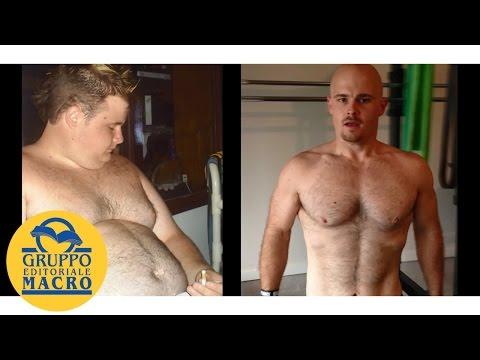I programmi di formazioni su macchine di esercizio per perdere il peso