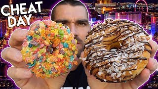 Welcome to Las Vegas | Wicked Cheat Day #29