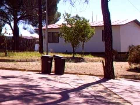 Camping de Nerva (Huelva)