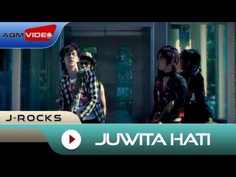 J-Rocks - Juwita Hati | Official Video