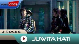 Gambar cover J-Rocks - Juwita Hati | Official Video
