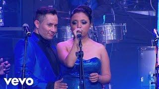 Los Ángeles Azules - El Listón De Tu Pelo ft. Grupo Cañaveral De Humberto Pabón (Live)