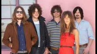 The Zutons- You could make the four walls cry