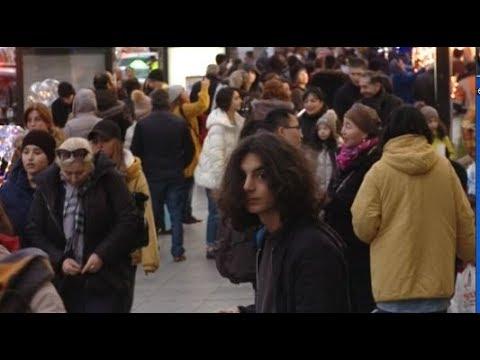 როგორი იყო 2019 წელი საქართველოს მოქალაქეებისთვის - გამოკითხვა ქუჩაში