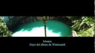 preview picture of video 'Cenote Miramar'