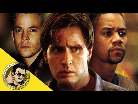 JUDGMENT NIGHT (1993) - The Best Movie You Never Saw