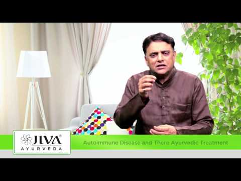 Ayurvedic Treatment of Autoimmune Diseases | Jiva Vedic Psychology