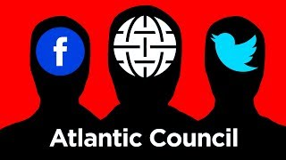 Facebook's Partner: The Atlantic Council