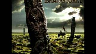 Brainstorm - Blood Still Stains