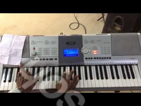 Nigerian Praise and worship Piano progression Lesson 3