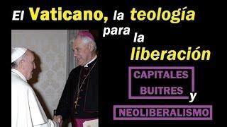 preview picture of video 'Mons. Müller, el Vaticano y los Capitales Buitres.'