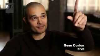 Five - Sean Reveals Truth About Breakdown [Ent News] (March 2013)
