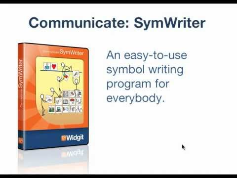 Introduksjon til SymWriter 2