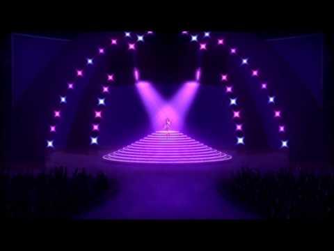 Barbie the Princess and the Popstar - I Wish I Had Her Life (Arabic)