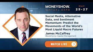 Social Media, Alternative Data, and Sentiment Momentum: Predict the Movements of the World's Most Liquid Macro Futures