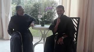 Gotas de Franciscanismo – Conversa Vocacional com Frei Francisco Antônio da Silva