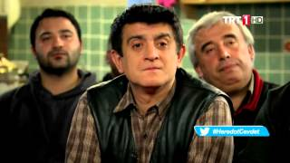 Heredot Cevdet Saati / 106. Bölüm Kiziroğlu Mustafa Bey