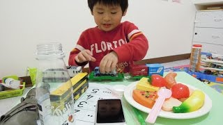 Miho-Yuri親子日語(2~5歲)☆要・不需要・湯匙 Learning Japanese For Kids☆Need・Not Need・Spoon