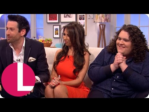 Three BGT Veterans Talk About Life After the Show | Lorraine