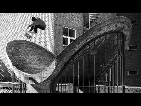 Rough Cut: Karsten Kleppan's Just Karsten's Part